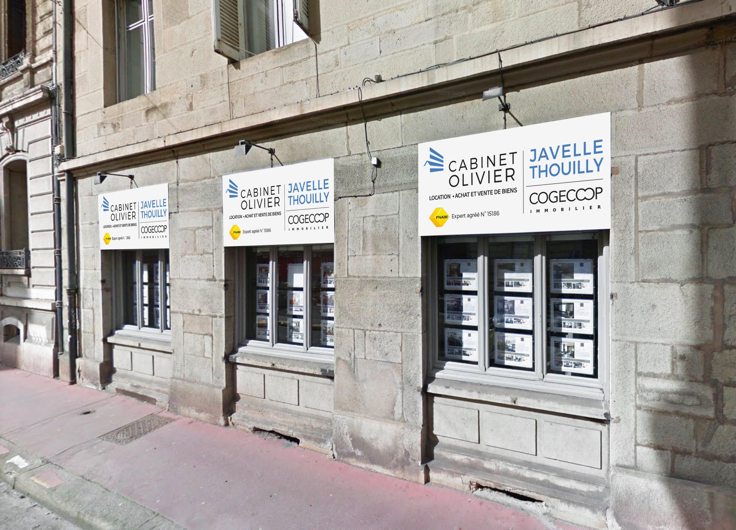 Cogecoop fait l'acquisition du cabinet stéphanois Javelle-Thouilly